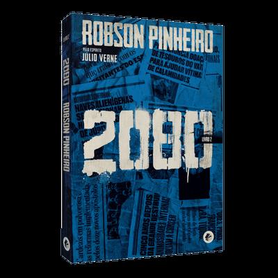 Tudo sobre '2080 – Livro 2'