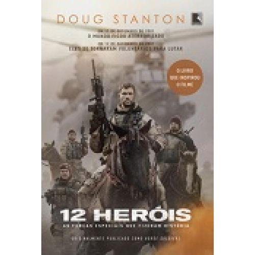 Tudo sobre '12 Herois'