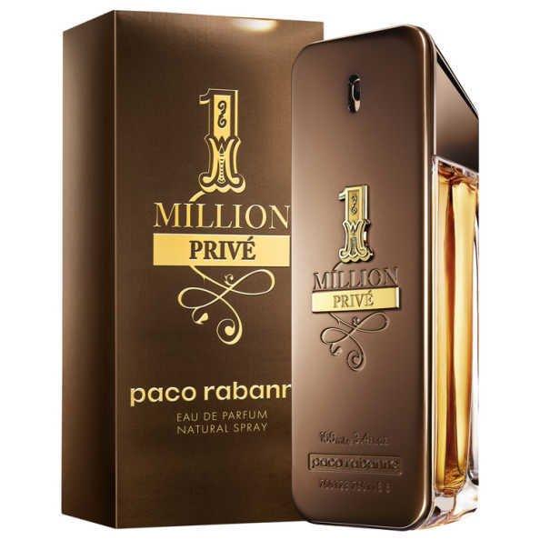 1 Million Privé Eau de Parfum (50ML)