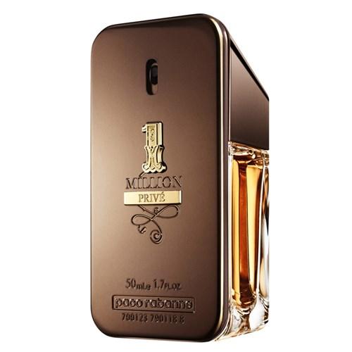 1 Million Privé Paco Rabanne - Perfume Masculino - Eau de Parfum 50Ml
