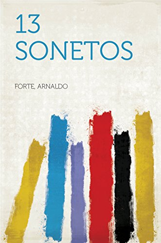 13 Sonetos
