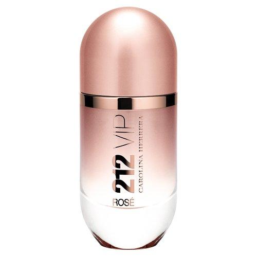 212 VIP Rosé Carolina Herrera - Perfume Feminino - Eau de Parfum