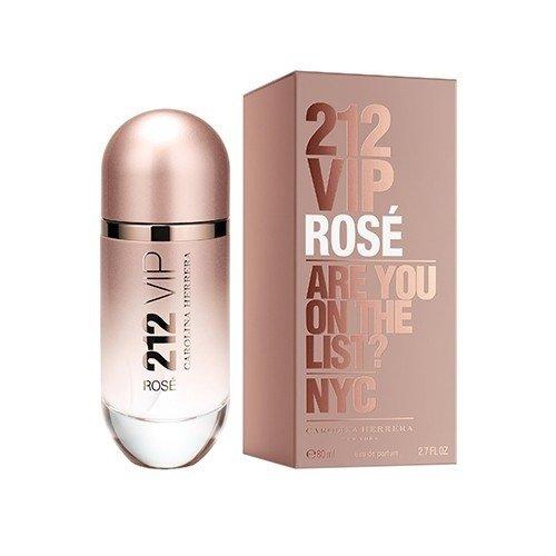212 Vip Rosé Feminino Eau de Parfum 80Ml (80ml)