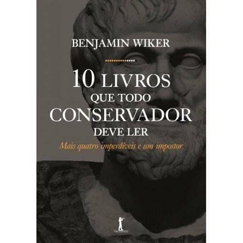 Tudo sobre '10 Livros que Todo Conservador Deve Ler - Vide'