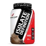 100% Whey Muscle - 900g - Body Action