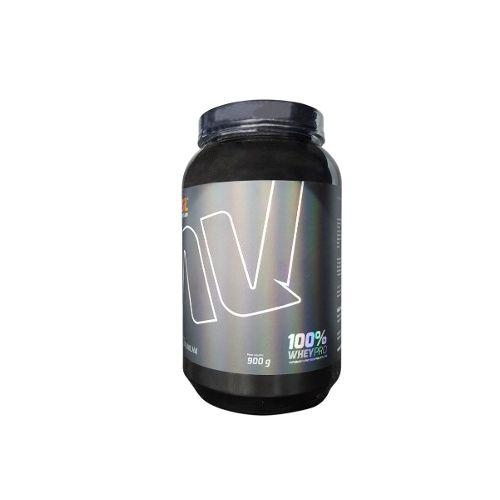 100% Whey Pro 900g - Brazil Nutrition
