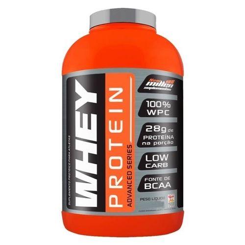100% Whey Protein Advanced 900g Chocolate
