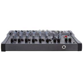 1204 Fx - Mesa de Som / Mixer 12 Canais Slim 1204Fx Waldman