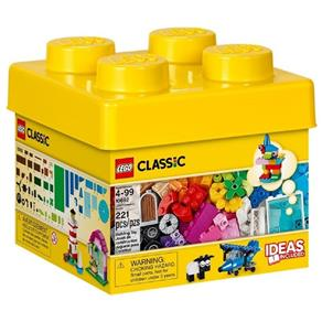 10692 Lego Classic - Peças Criativas