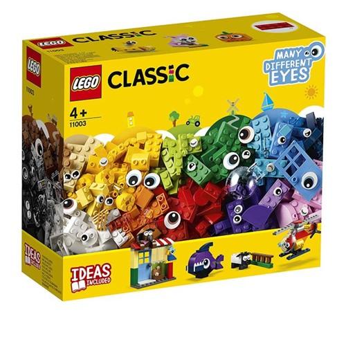 11003 Lego Classic - Peças e Olhos - LEGO