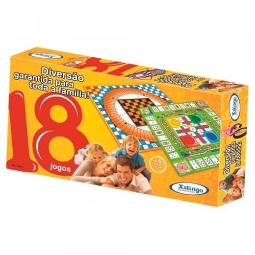 18 Jogos Xalingo