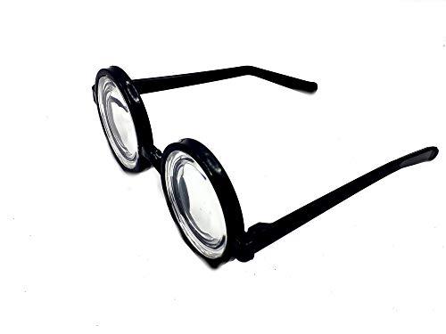 24 Óculos de Grau Masculino - Nerds Retro