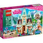 Tudo sobre '41068 - LEGO Disney Princess - Celebração no Castelo de Arendelle'
