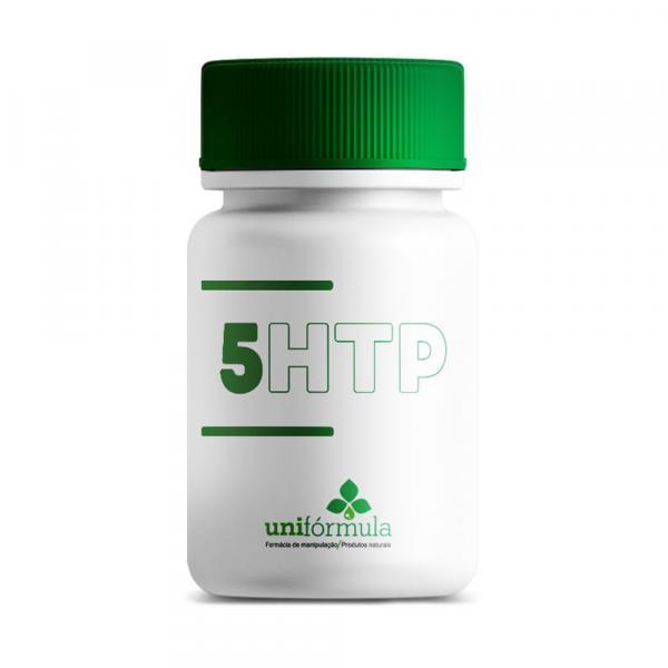 5-HTP Suplemento 100mg com 30cps