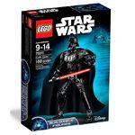 75111 - LEGO Star Wars - Star Wars Darth Vader