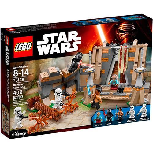 Tudo sobre '75139 - LEGO Star Wars - Combate no Castelo de Maz'