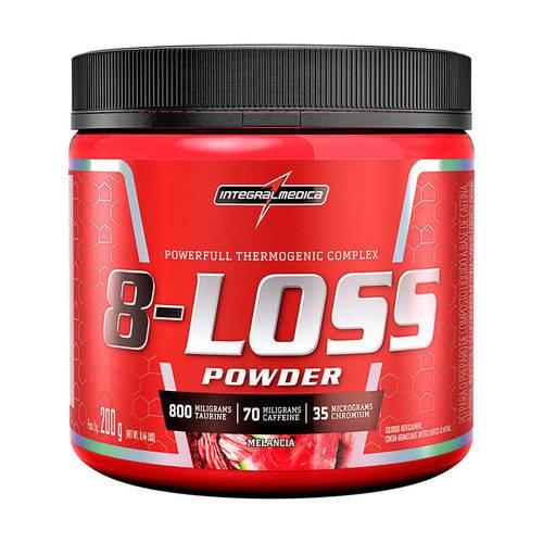 Tudo sobre '8-Loss Powder (200G)'