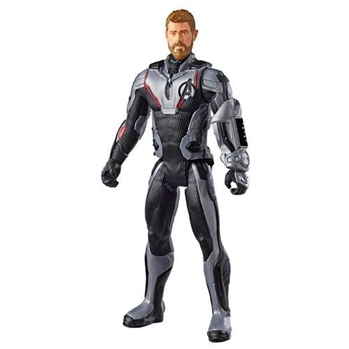 Boneco Avengers Thor E3921-Hasbro