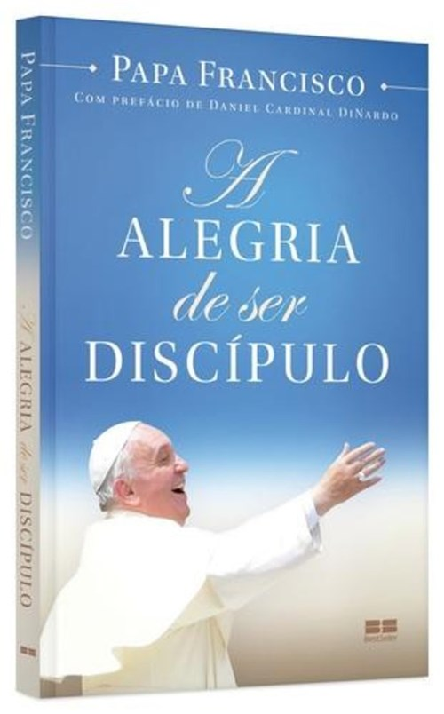 A Alegria de Ser Discipulo