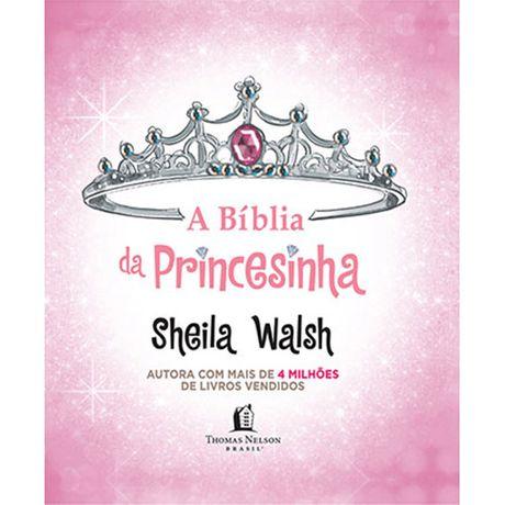 Tudo sobre 'A Bíblia da Princesinha'
