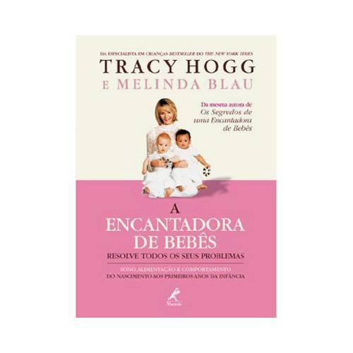 Tudo sobre 'A Encantadora de Bebês Resolve Todos os Seus Problemas'