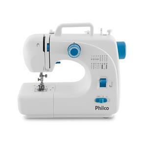 Tudo sobre 'A Máquina de Costura Philco PMC16BP Bivolt'