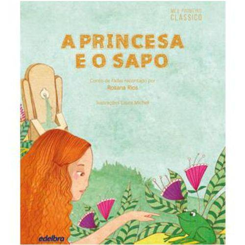 Tudo sobre 'A Princesa e o Sapo'