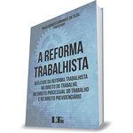 A Reforma Trabalhista