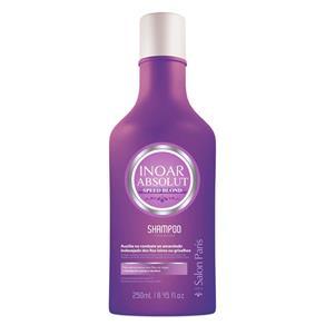 Absolut Speed Blond Inoar - Shampoo 250ml