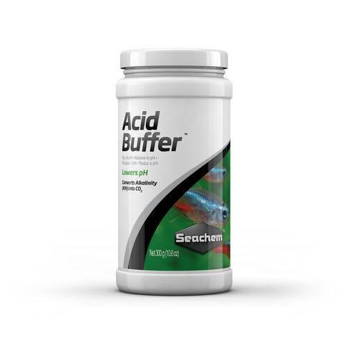 Tudo sobre 'Acid Buffer 300 G Seachem'