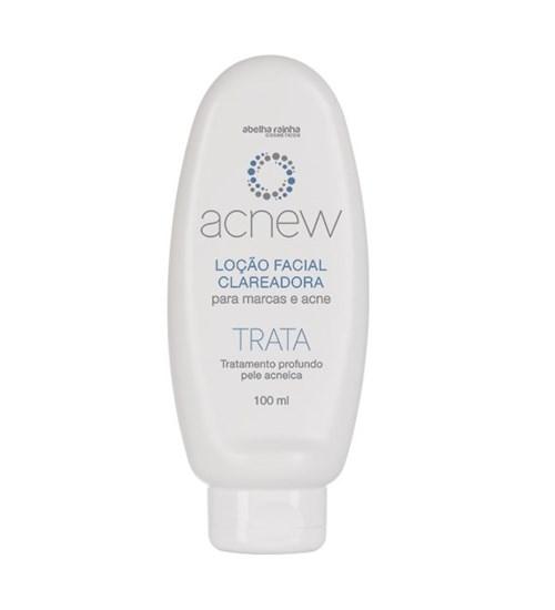 Acnew – Loção Facial Clareadora para Marcas e Acnes - Tratamento Grada...