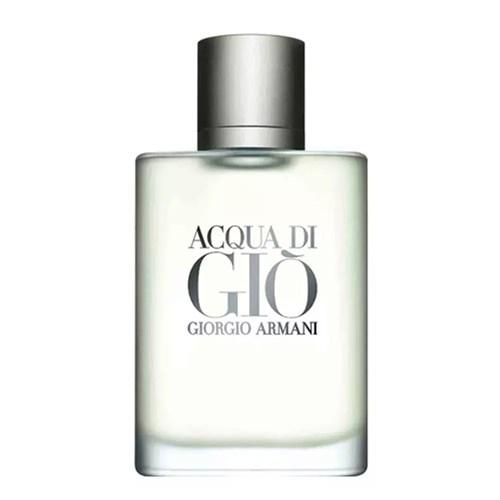 Acqua Di Gio de Giorgio Armani Eau de Toilette Masculino (50ml)