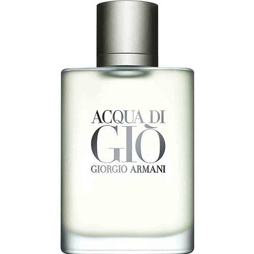 Perfume Giorgio ArmaniAcquadiGió MasculinoEau DeToilette 30ml