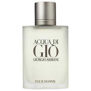 Acqua Di Gio Edt Giorgio Armani - Perfume Masculino - 100Ml