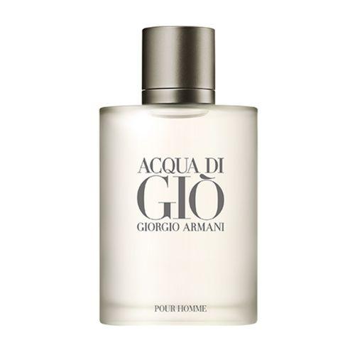 Acqua Di Gio Giorgio Armani Masculino Eau de Toilette 50ml