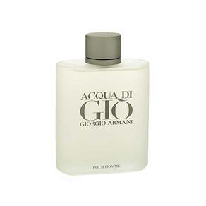 Acqua Di Giò Homme Eau de Toilette Giorgio Armani - Perfume Masculino 50ml