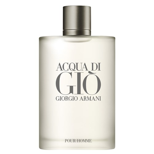 Acqua Di Giò Homme Giorgio Armani - Perfume Masculino - Eau de Toilette 200Ml