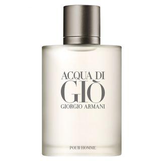 Acqua Di Giò Homme Giorgio Armani - Perfume Masculino - Eau de Toilette 100ml
