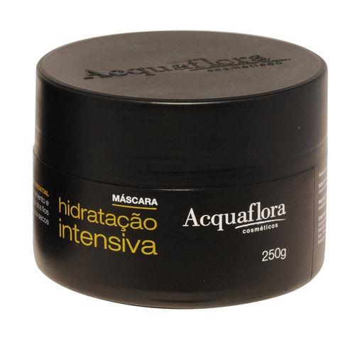 Acquaflora Máscara Hidratação Intensa 250g