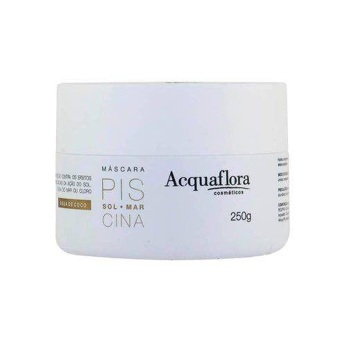 Acquaflora Mascara Piscina * Sol * Mar 250g