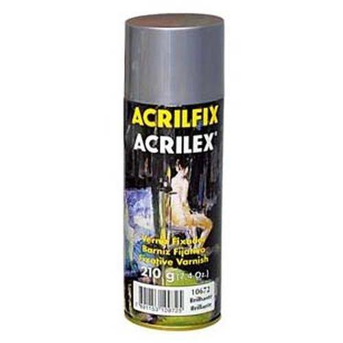 Acrilfix Acrilex 300Ml Brilhante
