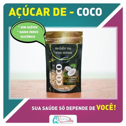 Áçúcar de Coco (200g)