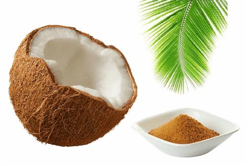 Açúcar de Côco 20kg - Space Green