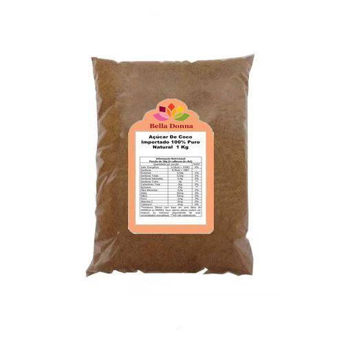 Açúcar de Coco 1 Kg