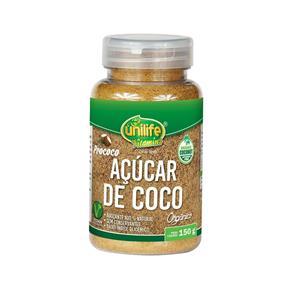 Açucar de Coco 150G