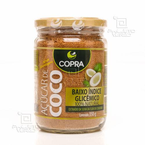 Açúcar de Coco - 350g