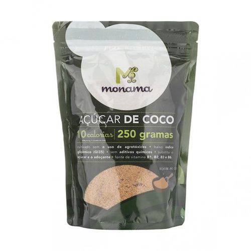 Açúcar de Coco Orgânico