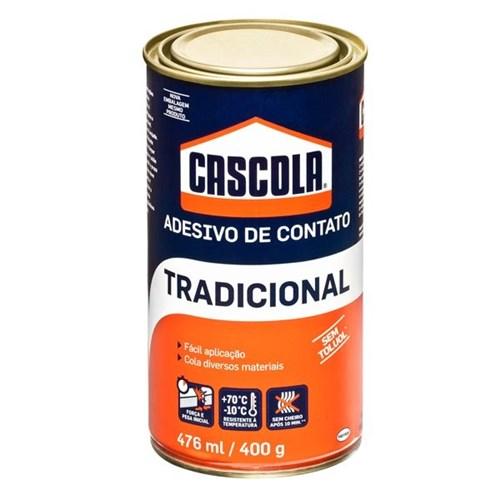 Adesivo de Contato 400g Cascola Henkel