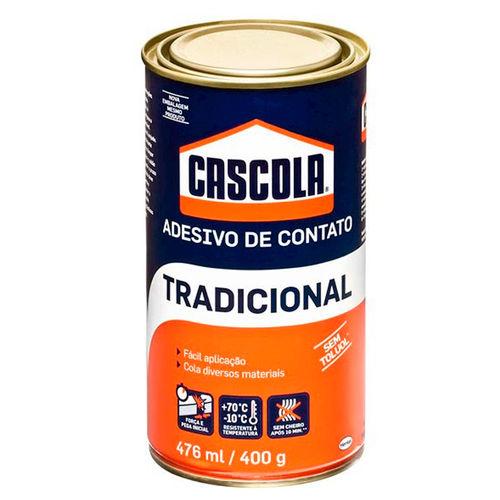Adesivo de Contato Cascola 400g
