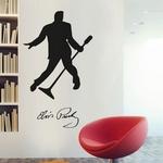 Adesivo de Parede Elvis Presley 1